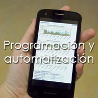 programacion y automatizacion