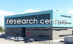 research centers_interiors